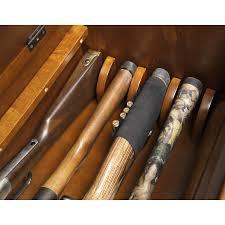 Gun Safe Bench American Furniture Classics Hidden Gun Cabinet Best Home