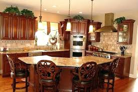 idea kitchen kitchen designs with islands and bars appealing curved kitchen