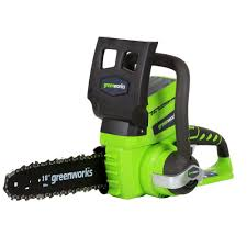 included ryobi one 10 in 18 volt lithium ion cordless chainsaw battery