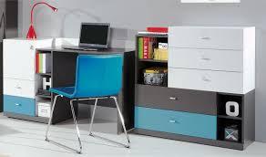 bureau pour chambre vente bureau moderne pour chambre enfants hobby avec 3 tiroirs