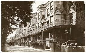 glendevon hotel 85 89 91 west hill road bournemouth dorset