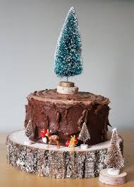 how to make a woodland cake hgtv u0027s decorating u0026 design blog hgtv