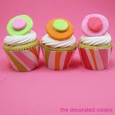 The Decorated Cookie Company 25 Unique Cupcake Wrapper Templates Ideas On Pinterest Diy Lace