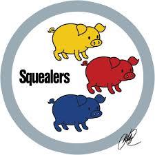 Steelers Ravens Meme - pittsburgh squealers baltimore ravens steelers suck pinterest