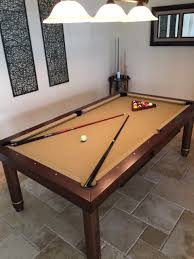Pool Table Converts To Dining Table by Convertible Pool Tables Convertible Pool Tables