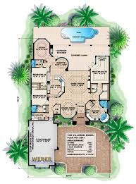 villoresi house plan weber design group naples fl