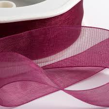 organza ribbon wholesale sparkle organza christmas ribbon wholesale 38mm green tara 4