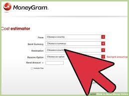 send a gram 5 ways to send money online wikihow