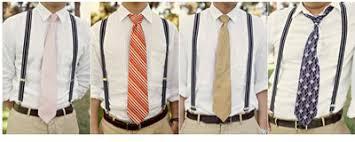 grooms wedding attire groom s wedding attire cufflinks bow ties suspenders