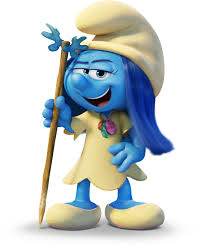 smurfmelody smurfs wiki fandom powered wikia