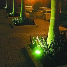Led Landscape Light Simple Design Led Landscaping Lights Adorable Rgb Color Changing