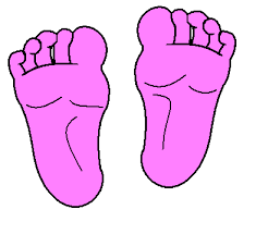 tickle feet animation deviantart pink feet by java mocha on deviantart