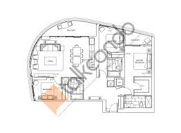 one bloor floor plans via bloor condos 2 talkcondo