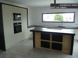 hauteur plan de travail cuisine standard hauteur standard cuisine affordable simple hauteur standard hotte