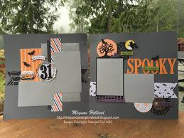 stampin up halloween stamps megumi u0027s stampin retreat september 2016