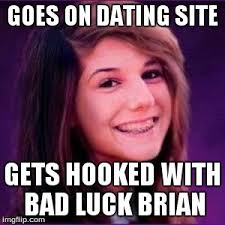 Bad Luck Meme Generator - bad luck brianne meme generator imgflip