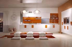 white kitchen wood floors deluxe home design