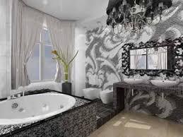 White Tile Bathroom Design Ideas Colorful Bathroom Design Ideas Impressive Modern Bathrooms