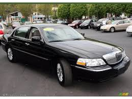 Lincoln Town Car Pictures 2008 Lincoln Town Car Photos And Wallpapers Trueautosite