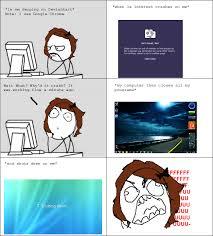 Windows Meme - windows update meme comic by peppermintpony899 on deviantart