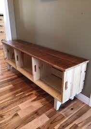 Diy Wood Storage Bench best 25 shoe bench ideas on pinterest diy bench front porch