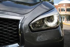 infiniti q70l review 2017 infiniti q70l v8 premium sedan u2022 gear patrol
