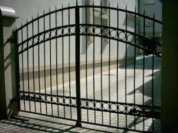 Simple Design Of Living Room - living room iron gate design catalogue design of main gate of