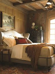 hickory white bedroom furniture upholstered wingback bed king 735 21 hickory white beds from