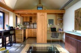 Backyard Bungalow Plans Mini B Passive House U2013 300sf Backyard Cottage Now For Sale 65 000