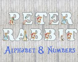 peter rabbit images etsy