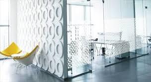 vitrophanie bureau adhésifs design pour vitre larousse création