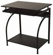 Best Place To Buy A Computer Desk Comfort Products Inc Stanton Computer Desk Black 50 1001 Best Buy