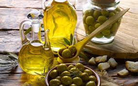 italian olives investigating the beautiful production and occasional side