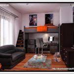 Best Bedroom Ideas For Men Teen Boys Teen And Bedrooms - Cool bedrooms for teenage guys