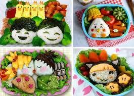 la cuisine japonaise bento lunch box de la cuisine japonaise myfashionlove