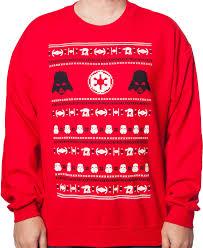 wars sweater darth vader sweater wars darth vader mens sweater