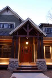 Modern Craftsman House 16 Best Cedar Ridge House Plan Images On Pinterest Open Floor