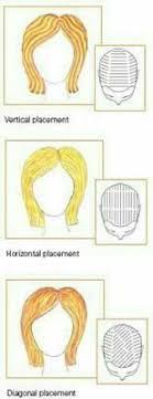 hair color and foil placement techniques how to color highlight hair toni hair color technique