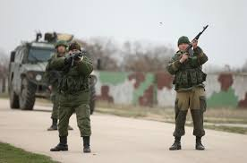 Russia And The Former Soviet by A Fact Checker U0027s Guide To The Crisis In Ukraine Punditfact