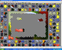 jigsaw quote game jigsaw comparison chart compare freeware shareware and demo puzzles