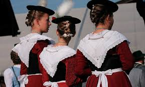 bavaria bavaria a land of unique diversity traditions and
