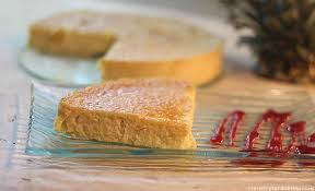 cuisine sans sucre flan à l ananas sans lait ni gluten et sans sucre ajouté