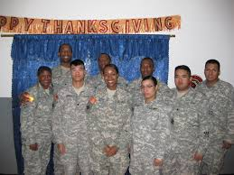 thanksgiving why do we celebrate it veterans share what it u0027s like to be deployed for thanksgiving