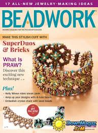 the 49 best images about beadwork periodicals on pinterest