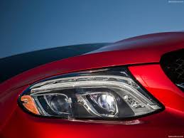 mercedes headlights at night mercedes benz gle450 amg coupe 2016 pictures information u0026 specs