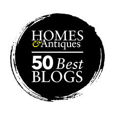 the 50 best antiques and interiors blogs homes and antiques