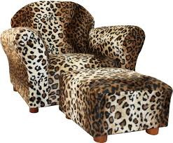 Animal Print Furniture by Total Fab April 2015
