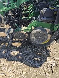 John Deere 71 Planter by 6200 006 Poly Spike Ring Kit Yetter Co