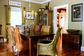 ralph lauren paints dining room traditional with autumn colors