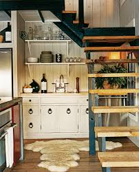 55 amazing space saving kitchens under the stairs